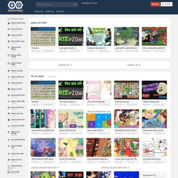Gamehaynhat.com.vn thumbnail