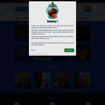 Gamehosting.cz thumbnail