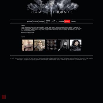 Gameofthrones-online.eu thumbnail