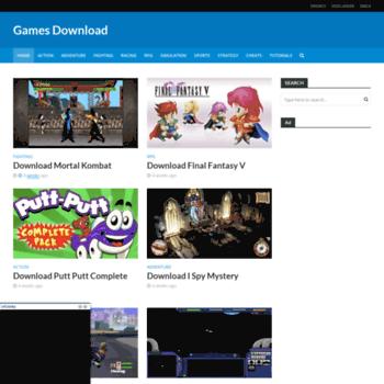 Games-download.xyz thumbnail