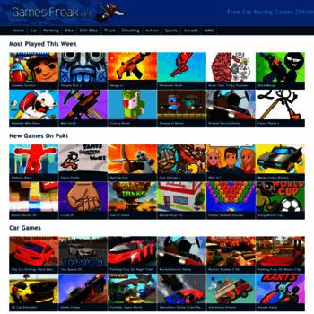 Gamesfreak.net thumbnail