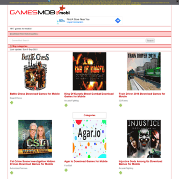 mobile dating games free download