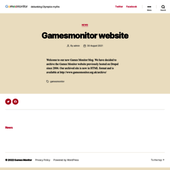 Gamesmonitor.org.uk thumbnail