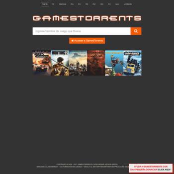 descargar juegos torrent para pc gratis gamestorrents