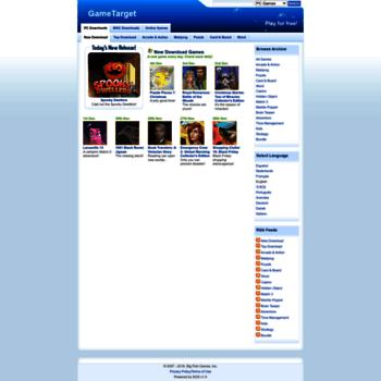 Gametarget.eu thumbnail