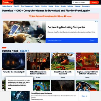 Gametop.com thumbnail