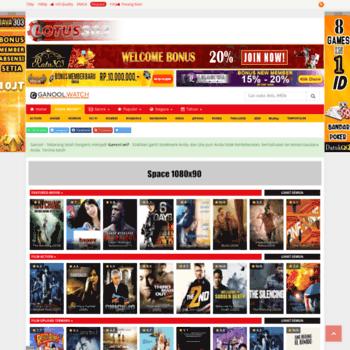ganool blue at WI  INDOXXI Nonton Film Streaming Movie Subtitle