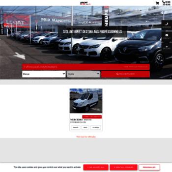 Garage-lecat.fr thumbnail