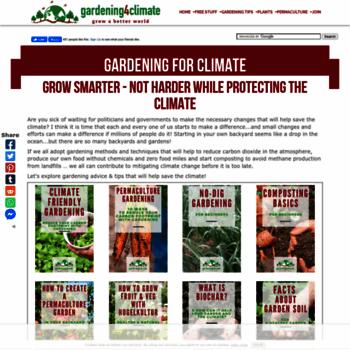 Gardening-advice.net thumbnail