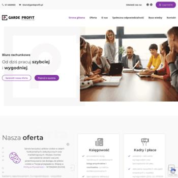 Gardeprofit.pl thumbnail