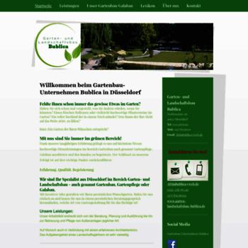Garten Landschaftsbau Bublicade At Wi Garten Und Landschaftsbau