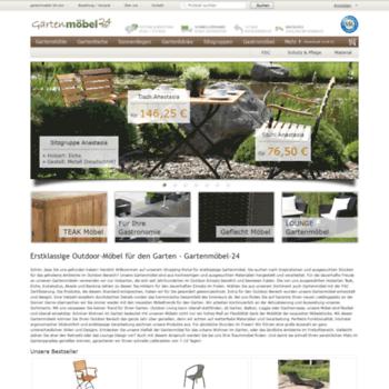 Gartenmoebel 24com At Wi Möbel Für Garten Outdoor Gunstig Kaufen