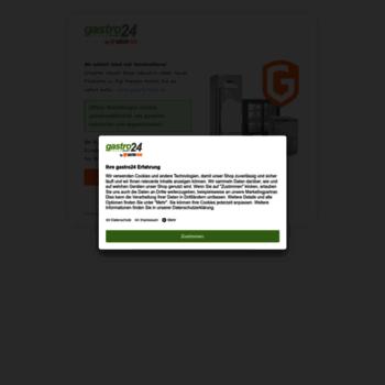 Gastro24.de thumbnail