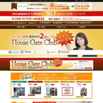 Gate2001.jp thumbnail