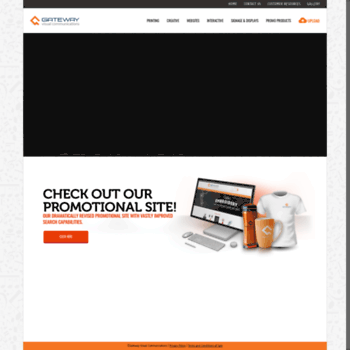 Gatewayvc.ca thumbnail