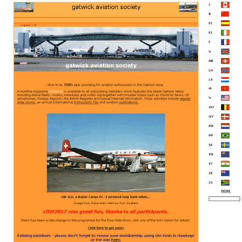 Gatwickaviationsociety.org.uk thumbnail