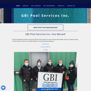 Gbiservices.ca thumbnail