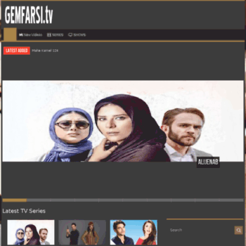 gemserial com at WI  Watching Latest TV Series, Online HD Free