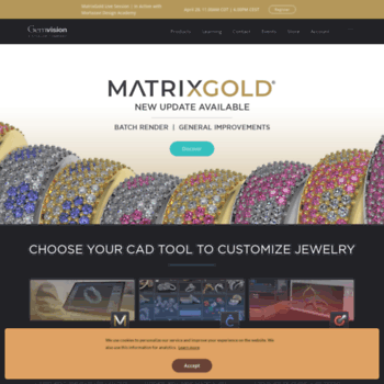 Gemvisionforum Com At Wi Gemvision 3d Jewelry Design Software Matrixgold Countersketch