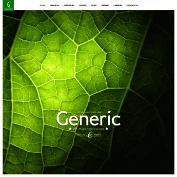 Generic.com.sg thumbnail