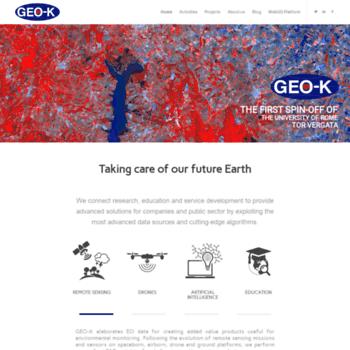 Geo-k.co thumbnail