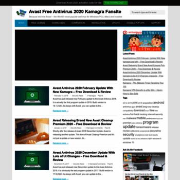 new avast antivirus free download