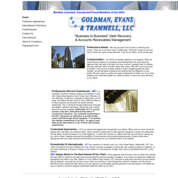 Getservices.net thumbnail