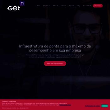 Getti.net.br thumbnail