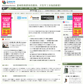 Gfang.cn thumbnail