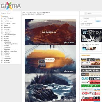 Gfxtra3.net thumbnail