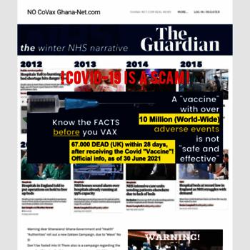 Ghana-net.com thumbnail