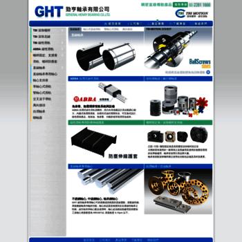 Ghtght.com.tw thumbnail