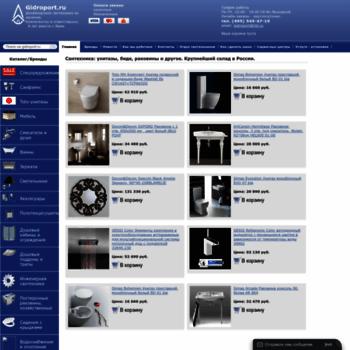 Gidroport.ru thumbnail