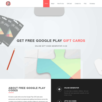 google play gift card codes generator online no survey