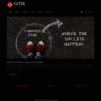 Giter.ca thumbnail
