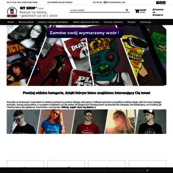 Gitshop.pl thumbnail