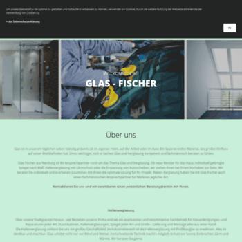 Glasfischer-nienburg.de thumbnail