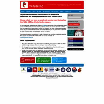 Globalnet.co.uk thumbnail