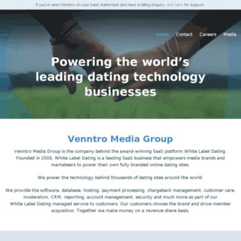 Uk hvide label dating sites