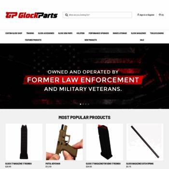 glockparts com at WI  Glockparts com   Buy Glock parts