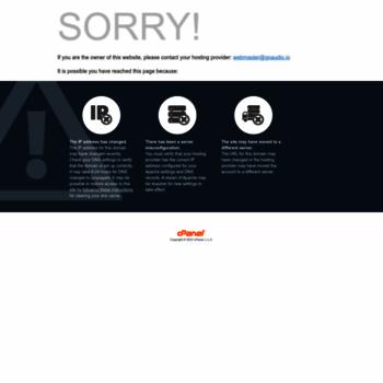 goaudio io at WI  Go AudiO | Explore your music World!
