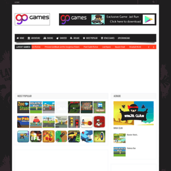 gogames in at WI  Download Game APK, Free Android game apk