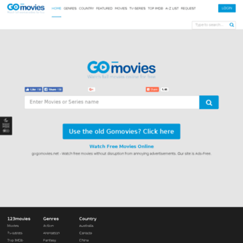 Gogomovies.net thumbnail