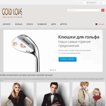Gold-love.ru thumbnail