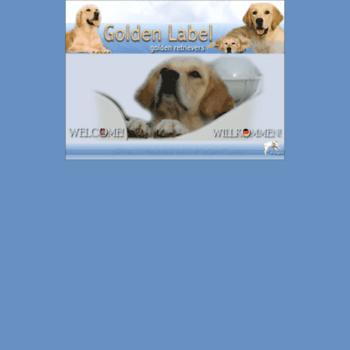 Golden-label.de thumbnail