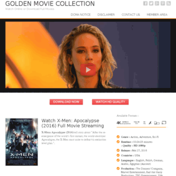 Goldenmovie.us thumbnail