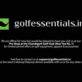 Golfessentials.in thumbnail