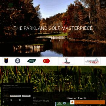 Golffrassanelle.it thumbnail