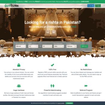 Rishta Pakistan