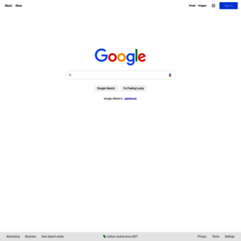 Google.com.ua thumbnail